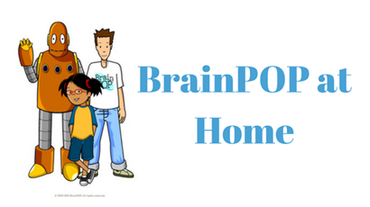 BrainPOP at Home