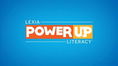 Power Up Lexia