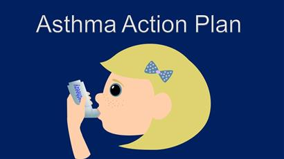 Asthma Inhaler Contract