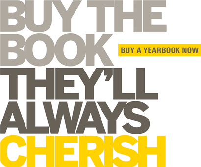 Yearbook Sales Extended Through June 30th!
