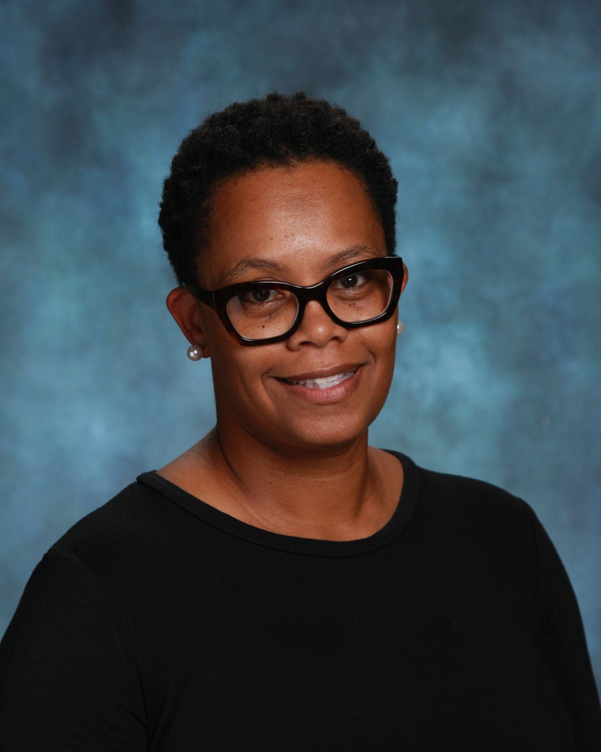 Mrs. Stith, Gayle's 2019-2020 Teacher of the Year