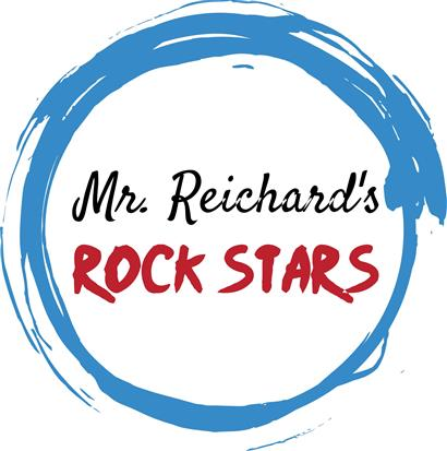 Mr. Reichard's Rock Stars
