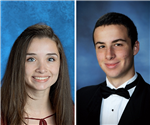 SCPS students who earned perfect AP exam scores