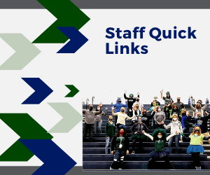 Teacher and Staff Quick Links