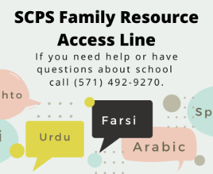 Family Resource Access Hotline