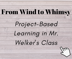 From Wind to Whimsy