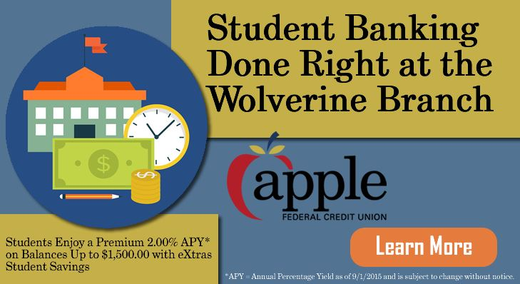 Open a Student Banking Account at Our High School