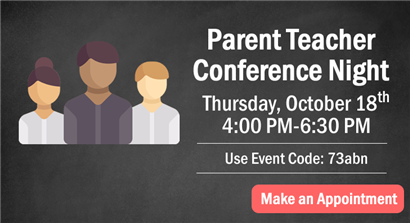 Parent Teacher Conference Night