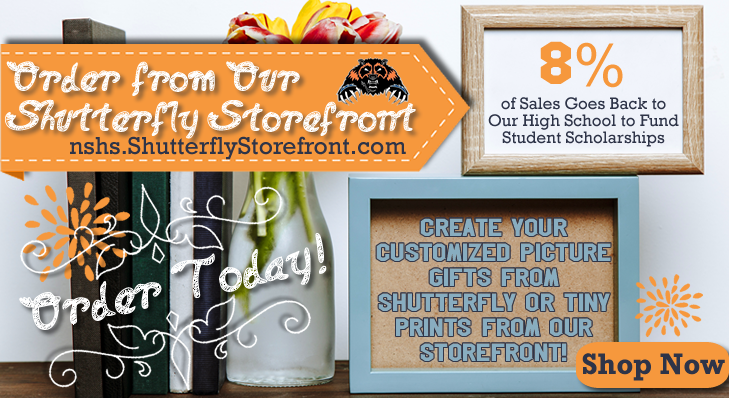 Order from Our Shutterfly Storefront