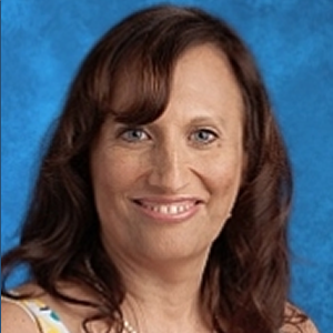 Catherine White, Assistant Principal