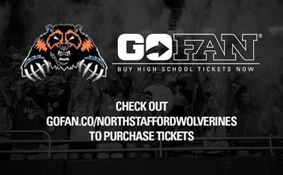 Home Varsity Football Game Tickets Available Online!