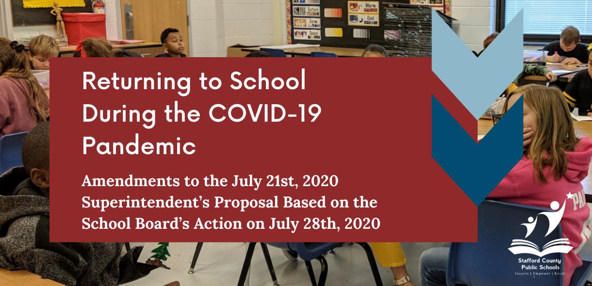 Stafford Va School Calendar 2021