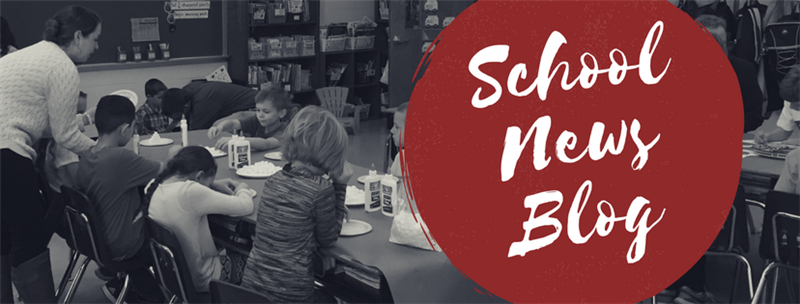 school news blog