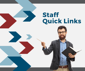 Staff Quick Links