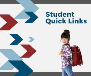 Student Quick Links