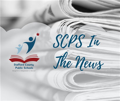 SCPS in the news