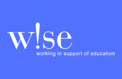 W!SE Working in Support of Education