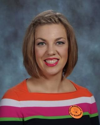 Ms. Kathryn Johnson - Assistant Principal
