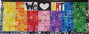 We Heart ART