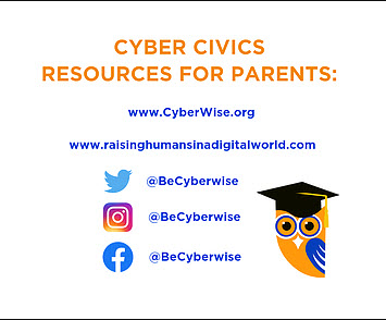 Cyber Civics Parent Resources