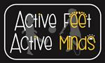 active feet active minds
