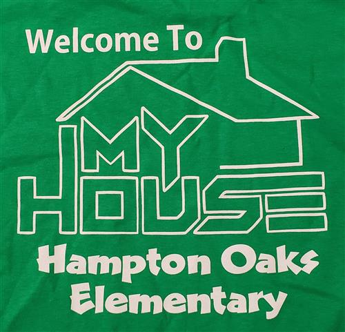 my house hampton oaks elementary