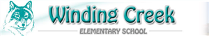 Winding Creek Elementary Logo