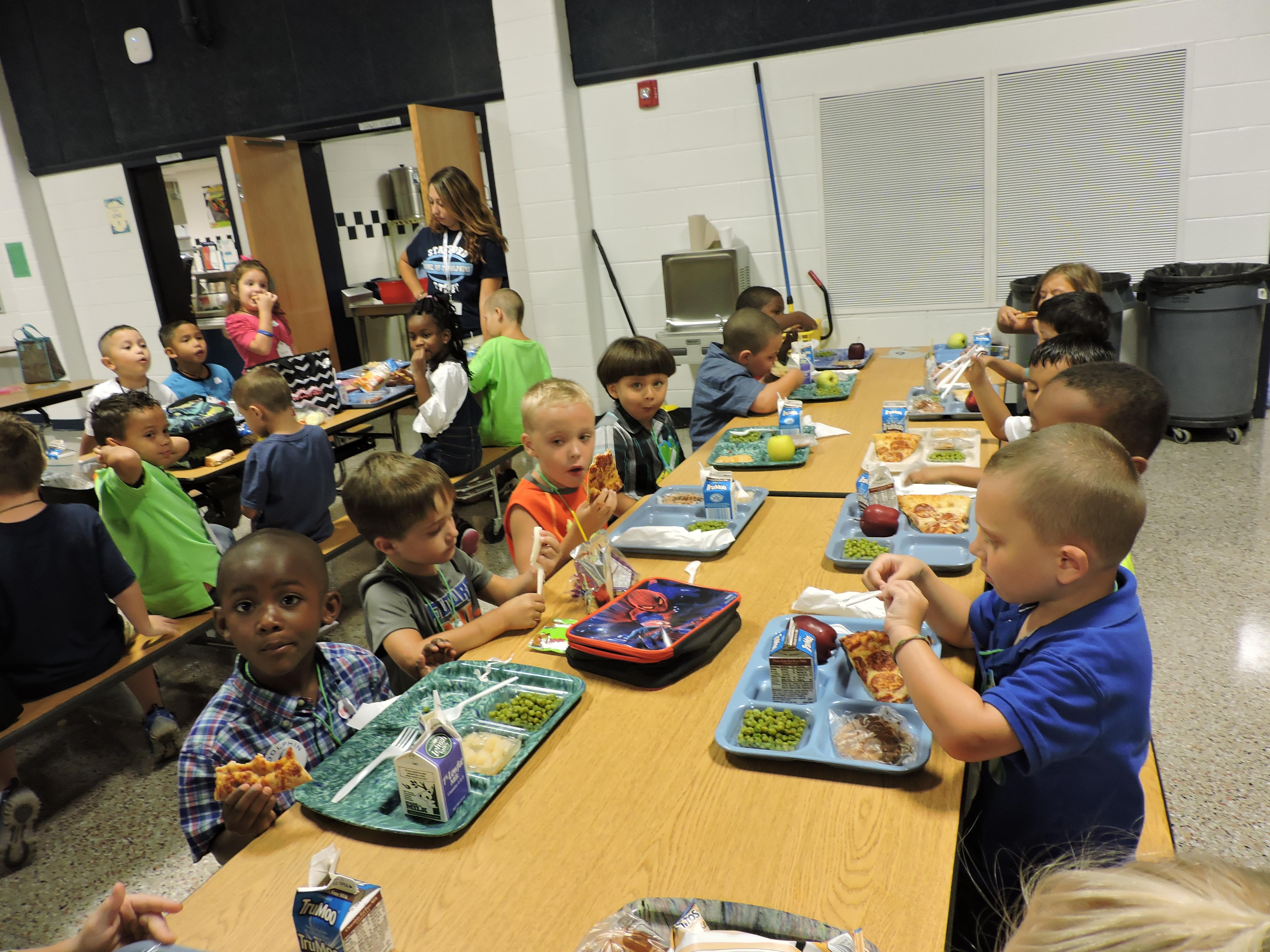 Stafford Elementary / Homepage