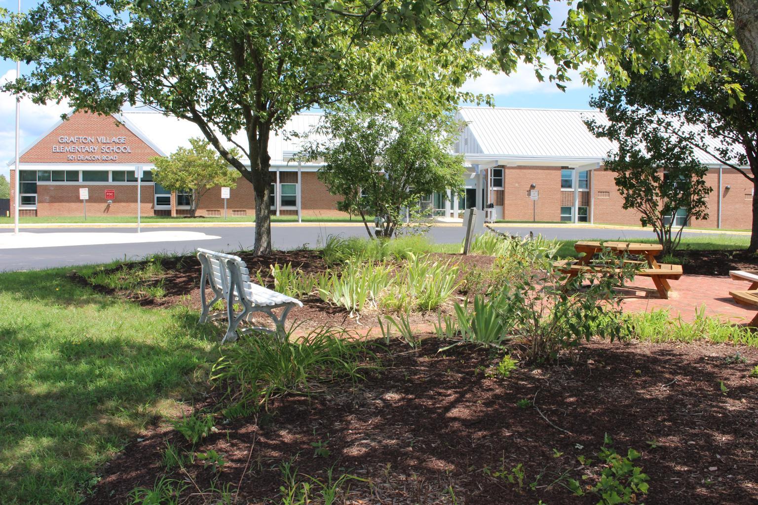 Grafton Village Elementary / Homepage