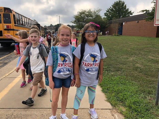 Park Ridge Elementary / Homepage
