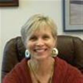 Dr. Sue Clark, Executive Director of Student Services